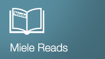 Miele Reads ebooks and fact sheets