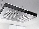 Miele Ceiling Extractor Stainless Steel grease filters (10-layer)