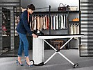 Miele Steam Ironing System 1-2-Lift system