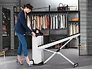 Miele Steam Ironing System infinite height adjustment