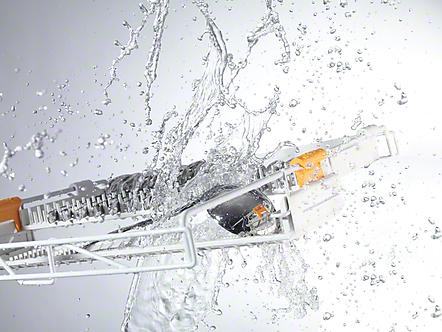 Miele G 6260 Scvi Fully Integrated Dishwashers