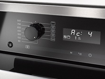 Miele Countertop Microwave : 6012 SC Countertop microwave oven Stainless steel - Microwave ovens