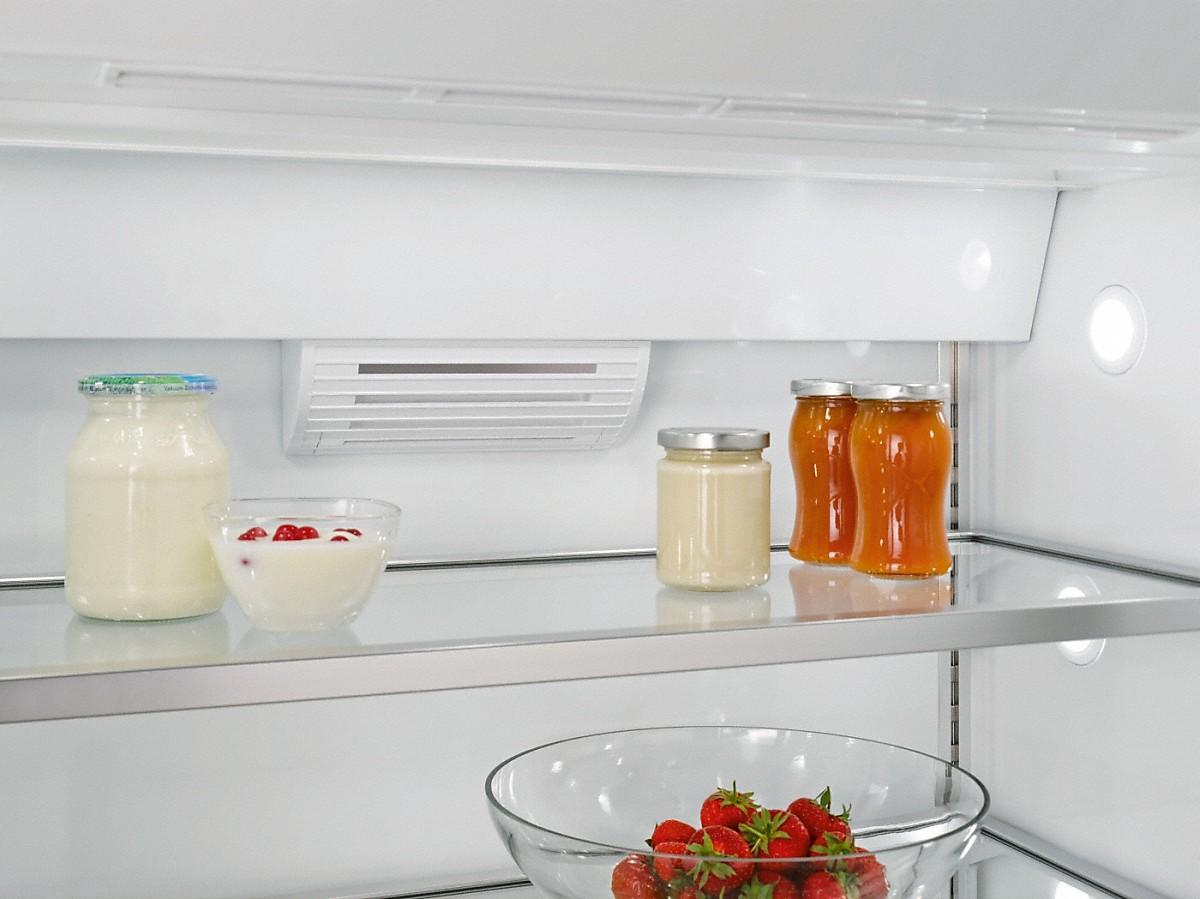 Miele Kf 1901 Vi Mastercool Fridge Freezer