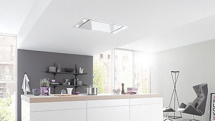 Miele Ceiling Extractors