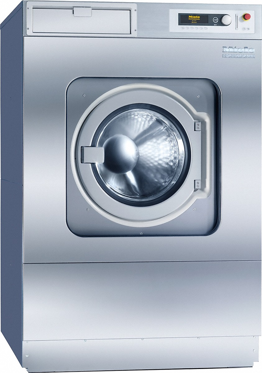 Miele PW 6321 [EL MF] Washing machine, electrically heated