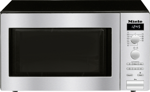 M 6012 Sc Freestanding Microwave Oven With Automatic Programmes And Grill Function At An Attractive