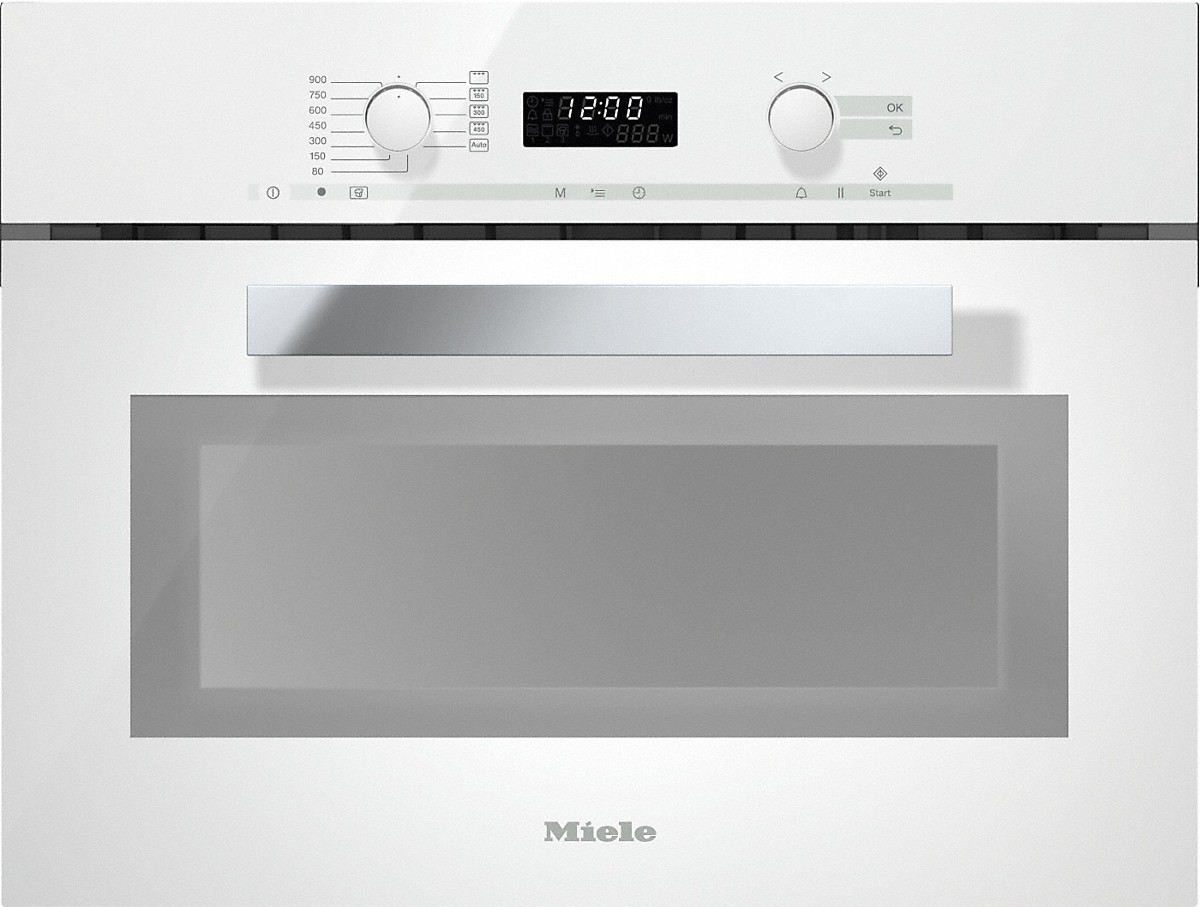 M 6262 Tc Built In Microwave Oven With Top Controls For Maximum Combination Options