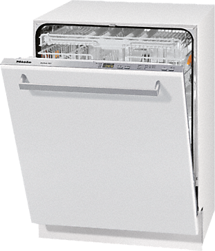 G 4263 SCVi Active - Fully integrated dishwashers
