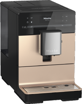 CM 5500 - Countertop coffee machine